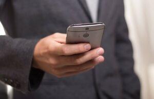 Voyance audiotel sur téléphone portable