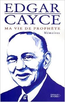 livre cayce esteban