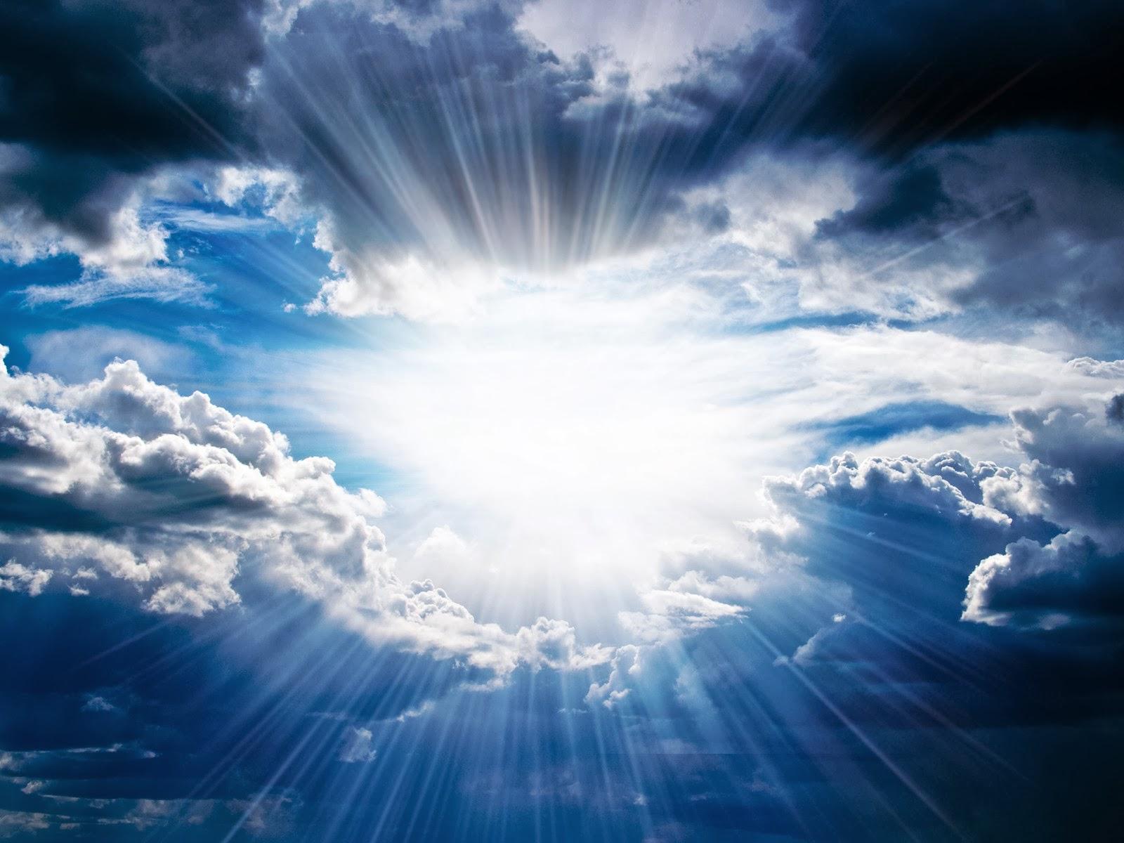 nuage de clairvoyance