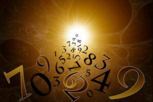 Numerologie et personnalite avec les chiffres