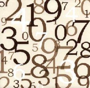 la-numérologie