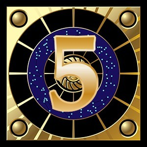 Number 9 numerology planet image 5