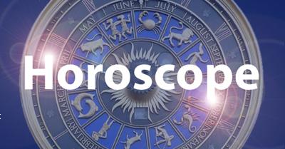 belle image d'un horoscope dessine