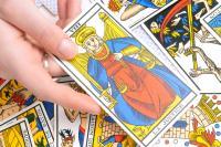 La tarologie divinatoire du tarot de marseille