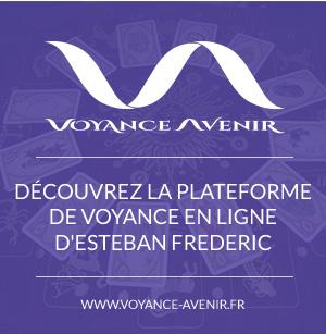 Plateforme Voyance Avenir