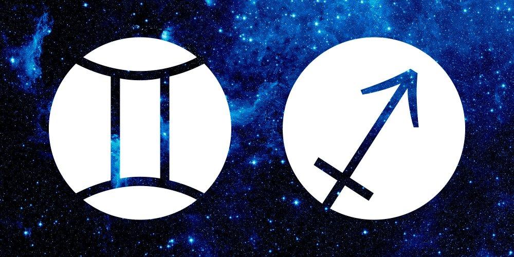 gemeaux-ascendant-sagittaire