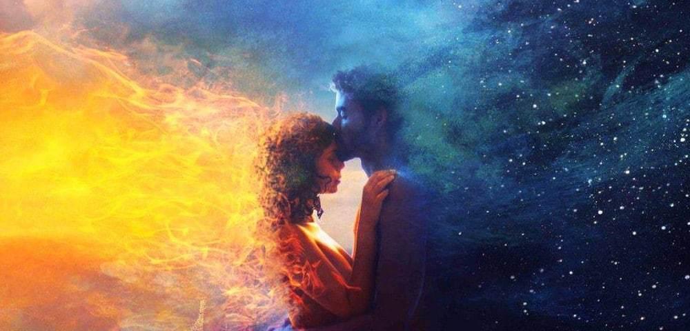 amour karmique