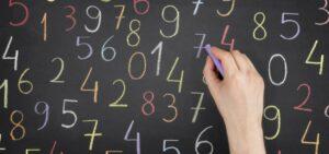 Numérologie : chiffres et date de naissance
