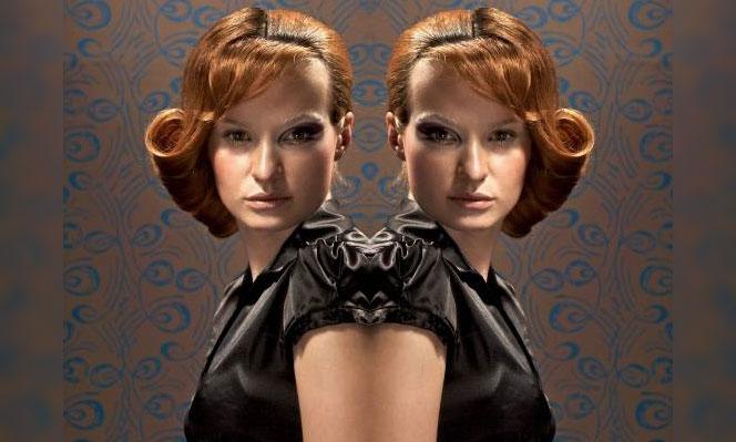 femme gemeaux