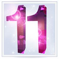 nombre héréditaire 11