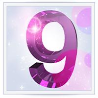 nombre héréditaire 9
