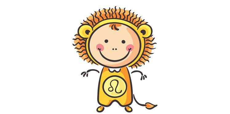 bebe lion