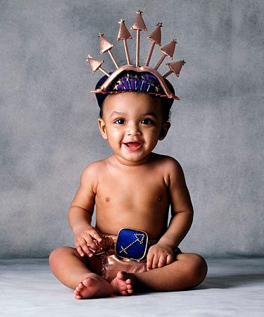 sagittaire bébé