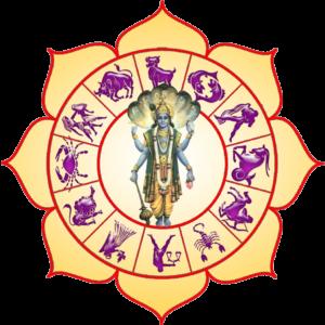 astrologie vedique