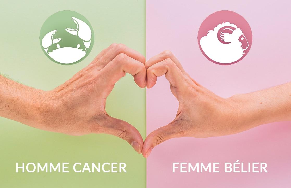 Comportement d un homme cancer amoureux [PUNIQRANDLINE-(au-dating-names.txt) 69