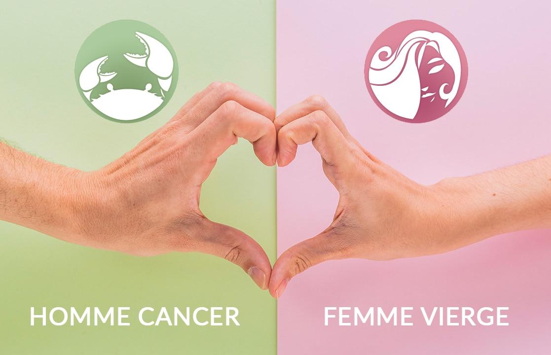 Homme vierge en amour avec femme cancer [PUNIQRANDLINE-(au-dating-names.txt) 66