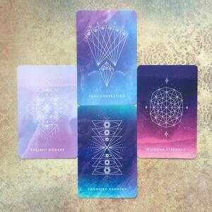 cartes oracle magique