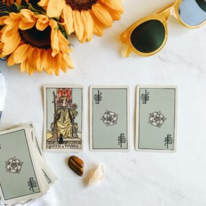 cartes de voyance