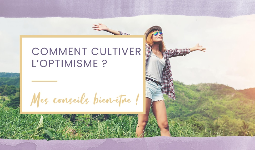 cultiver optimisme