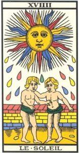 soleil astrologie