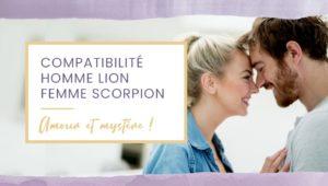 lion scorpion