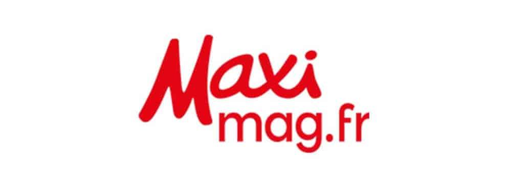 logo maximag