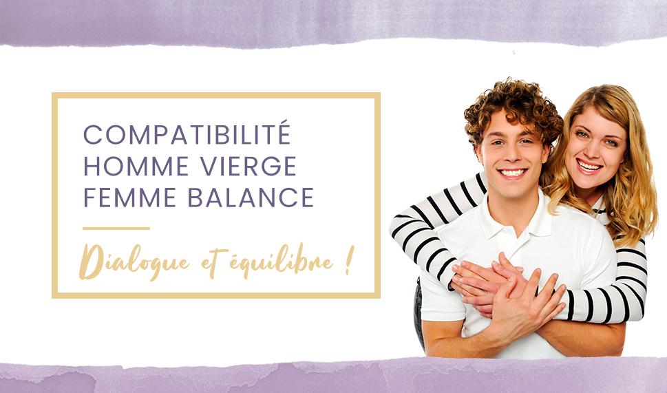 vierge balance