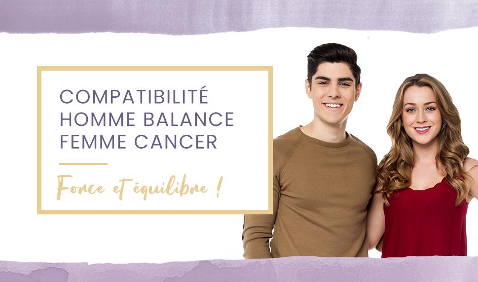 balance cancer