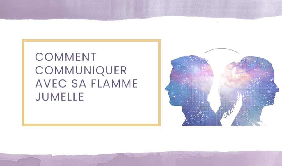 separation flamme jumelle