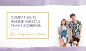 verseau scorpion