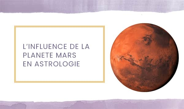 mars astrologie