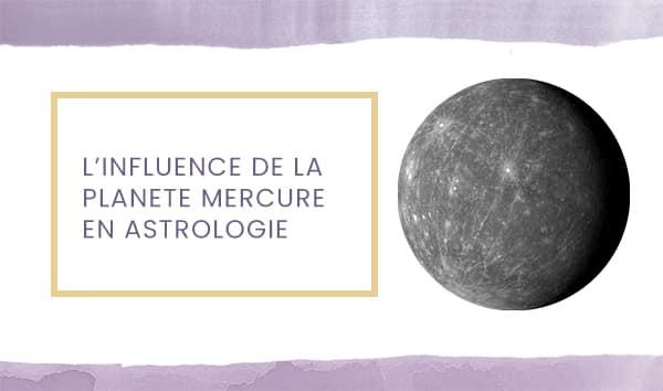 mercure astrologie