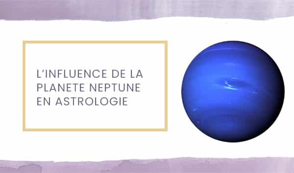 neptune astrologie