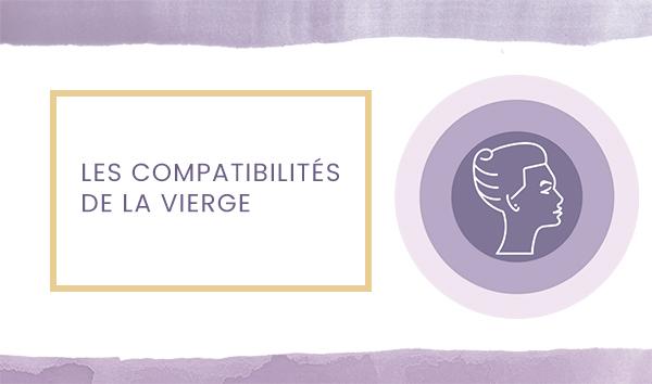 vierge compatibilite