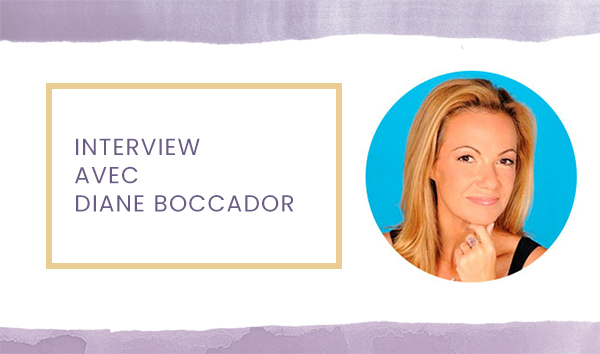 interview Diane Boccador