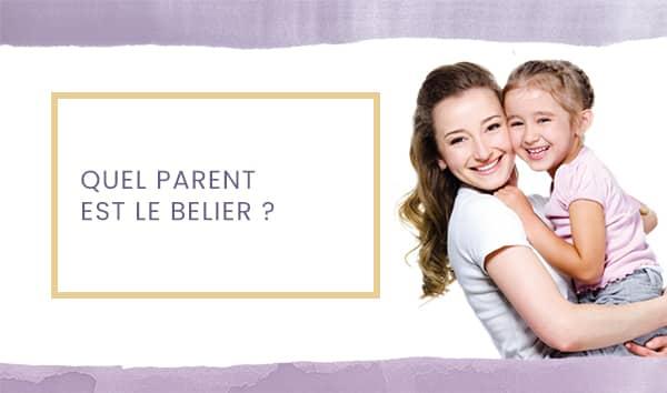 parent belier