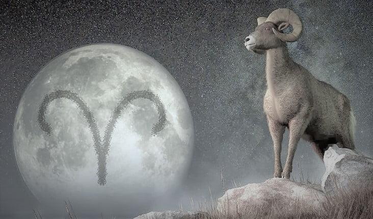 signe lunaire belier