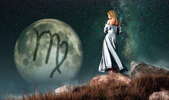 nouvelle lune en vierge