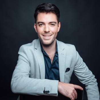 Esteban Frederic photo