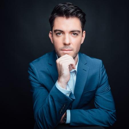 Esteban Frederic portrait